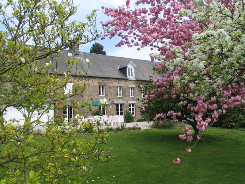 Holiday cottage in Manche Normandy for Tour de France