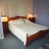 Double ensuite bedroom 3